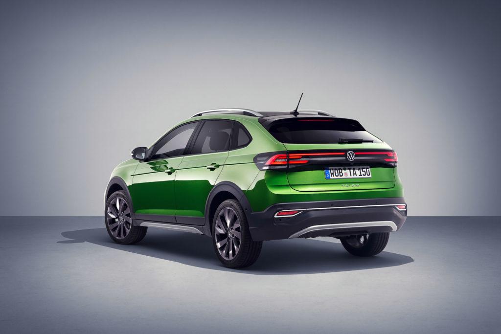 Der neue Volkswagen Taigo (2021) | Fanaticar Magazin