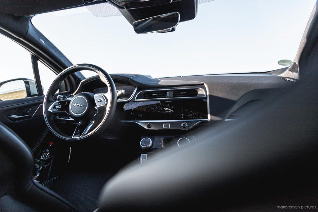 2021 Jaguar I-Pace   Fanaticar Magazin / Mario-Roman Pictures