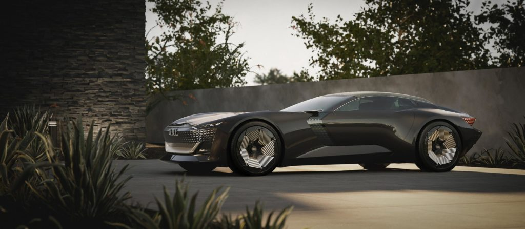 2021 Audi Skysphere Concept   Fanaticar Magazin