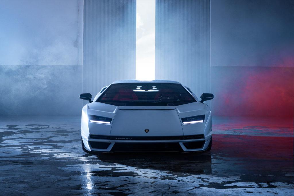 2021 Lamborghini Countach LPI 800-4   Phillipp Rupprecht   Fanaticar Magazin