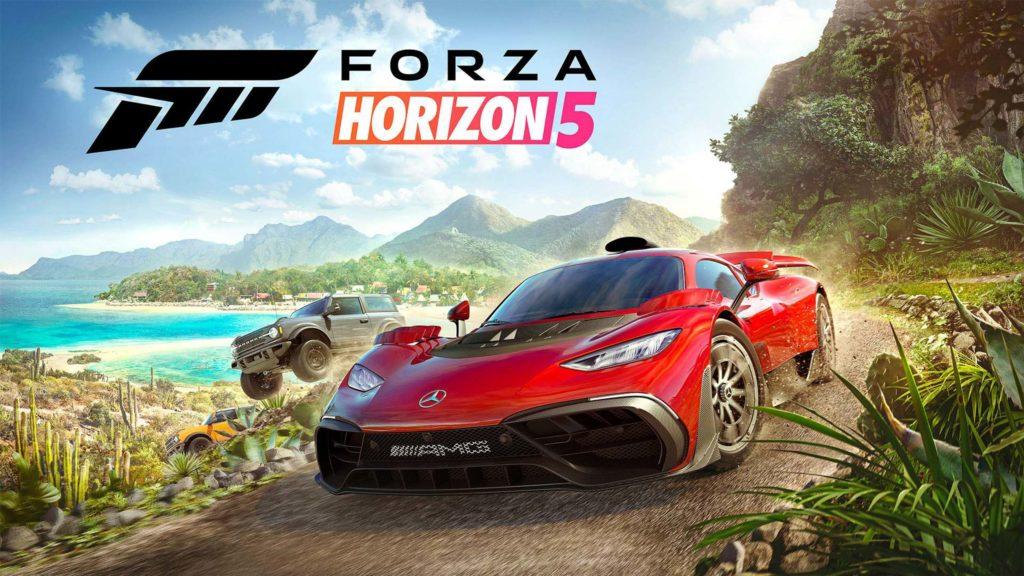 2021 Forza Horizon 5 | Fanaticar Magazin