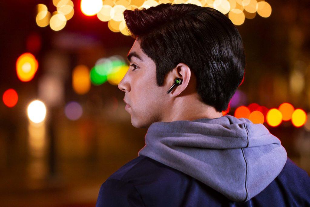 Razer Hammerhead True Wireless Earbuds   Fanaticar Magazin