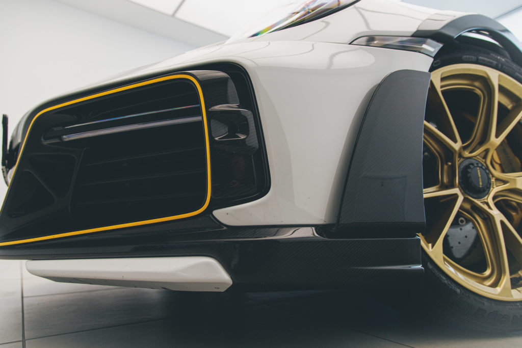 2021 Techart GT Street R (Basis Porsche 911 Turbo S)    MarioRoman Pictutres