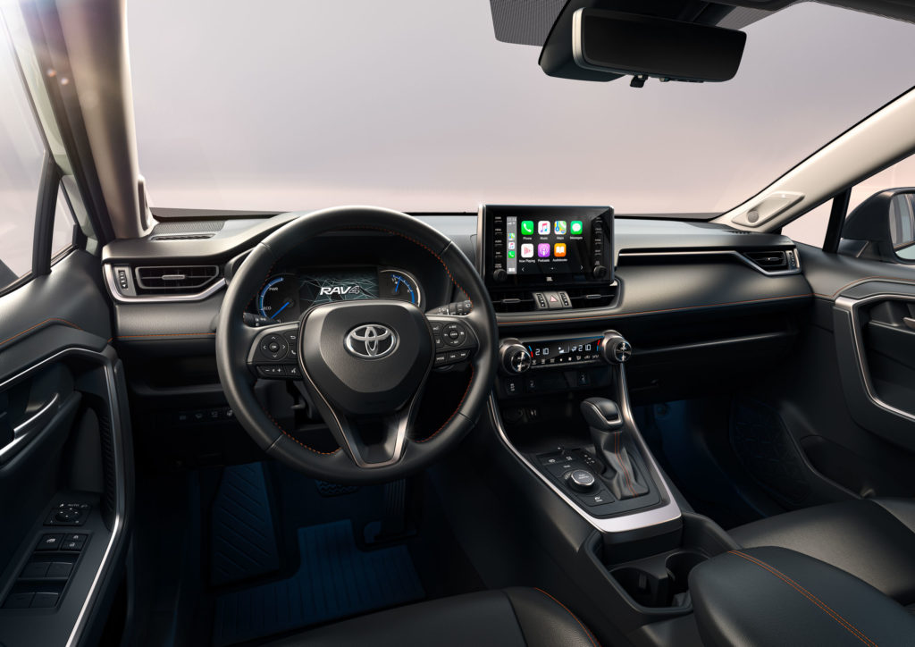 "2022 Toyota RAV4 ""Adventure""   Fanaticar Magazin"