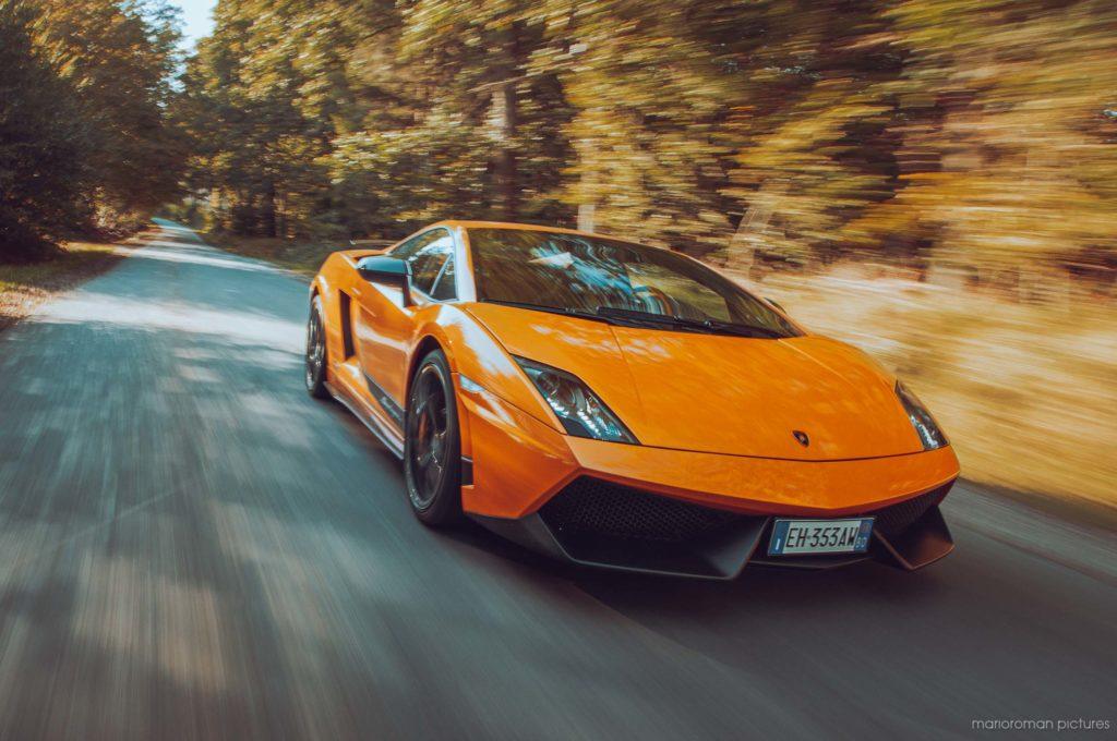2011 Lamborghini Gallardo Superleggera | Fanaticar Magazin / MarioRoman Pictures